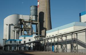 新疆苏源生物工程有限公司脱硫脱销工程